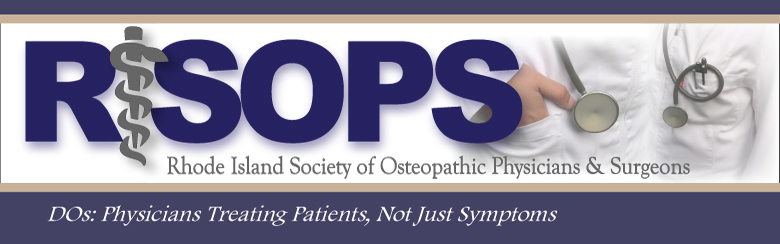 Rhode Island Society of Osteopathic Physicians & Surgeons